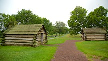 Valley Forge National Historic Park - King of Prussia