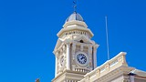 Market Square - Port Elizabeth - Tourism Media
