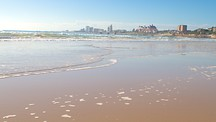 King's Beach - Port Elizabeth