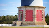 Cape Hatteras Lighthouse - Outer Banks - Tourism Media
