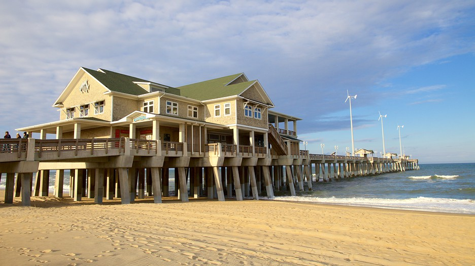 Outer Banks Vacations 2017 Package Amp Save Up To 603 Expedia