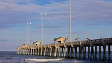Jennette's Pier - Outer Banks - Tourism Media