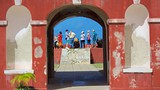 Fort Frederik - St. Croix Island - Tourism Media