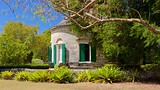 Whim Plantation Museum - St. Croix Island - Tourism Media