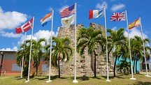 Cruzan Rum Factory - Frederiksted