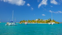 Christiansted - St. Croix Island