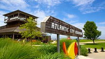 Atlantic City Aquarium (Ocean Life Center) - Atlantic City