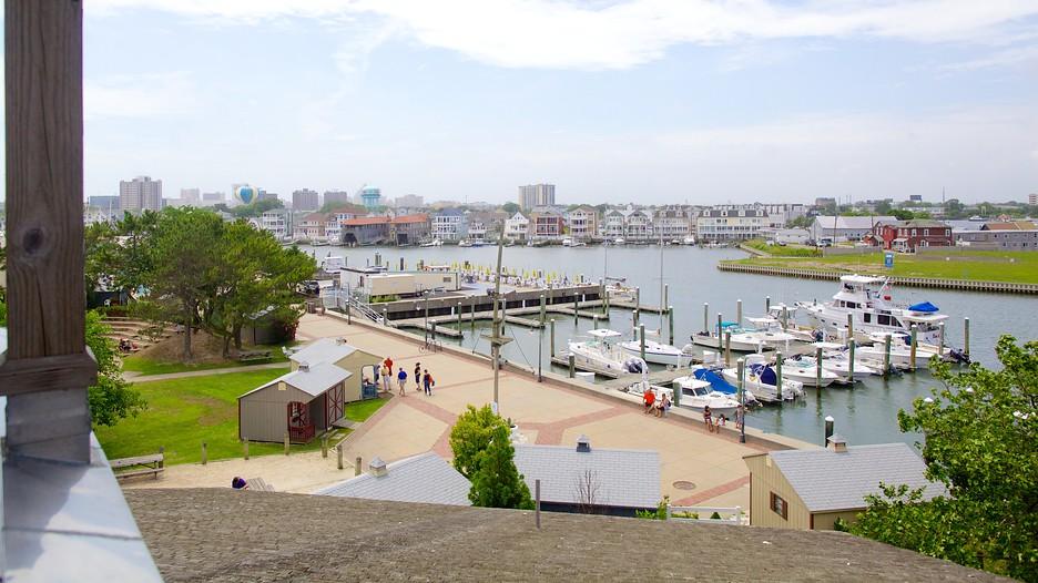 Atlantic City Aquarium In Atlantic City New Jersey Expedia