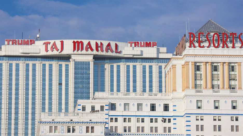 Atlantic City Vacations 2017: Package & Save Up To $603