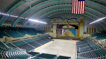 Boardwalk Hall - Atlantic City