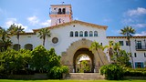 Santa Barbara County Courthouse - Santa Barbara - Tourism Media