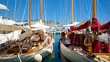 Cannes Harbour - Cannes - Tourism Media