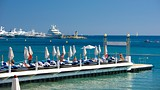 Croisette Beach - Cannes - Tourism Media