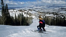 Deer Valley Resort - Park City