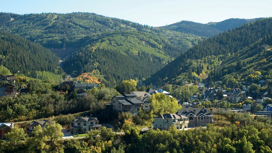Park city vacation packages book park city trips for Affitto cabina park city utah