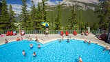 Upper Hot Springs - Banff - Tourism Media
