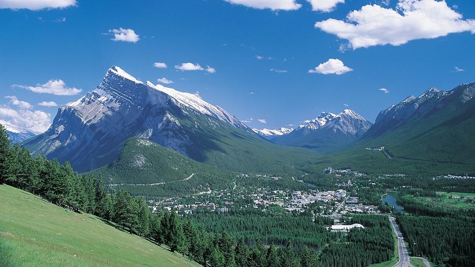 Banff National Park Holidays Cheap Banff National Park