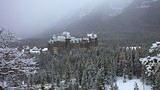 Fairmont Banff Springs - Kanada - Tourism Media