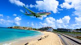 Maho Reef - Sint Maarten - Tourism Media