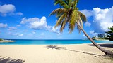 Mullet Beach - Sint Maarten - Tourism Media