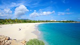 Mullet Beach - Maho Reef - Tourism Media