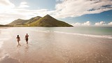 Saint Kitts - Västindien - St. Kitts Tourism Authority