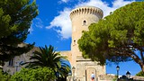 Bellver Castle - Mallorca Island - Tourism Media