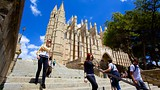 Mallorca Cathedral - Mallorca Island - Tourism Media