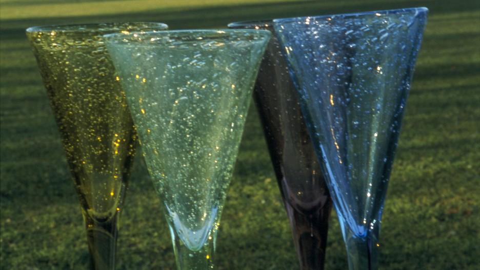 Biot Glass History