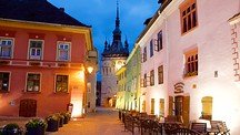 Clock Tower - Sighisoara