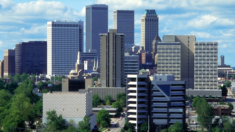 Downtown Tulsa Vacations: Explore Cheap Vacation Packages | Expedia