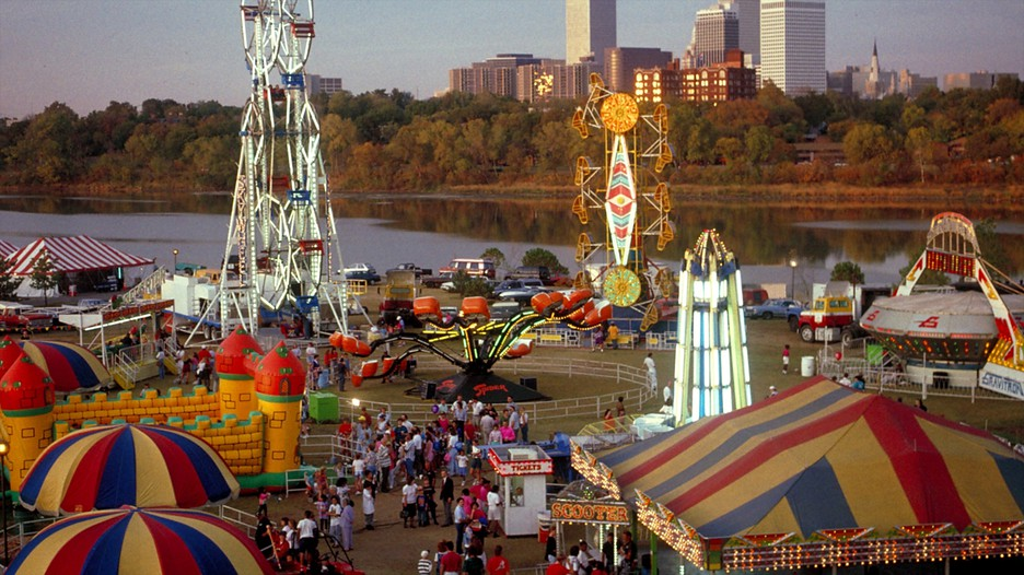 tourism tulsa oklahoma vacations