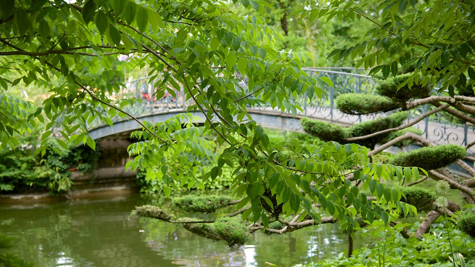 Jardin public in bordeaux nouvelle aquitaine expedia for Jardin bordeaux