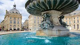 Place de la Bourse - Bordeaux - Tourism Media