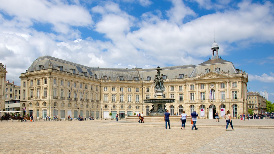 bordeaux vacation packages book bordeaux trips travelocity. Black Bedroom Furniture Sets. Home Design Ideas