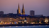 Cathedrale St. Andre - Bordeaux - Tourism Media