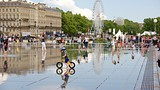 The Water Mirror - Bordeaux - Tourism Media