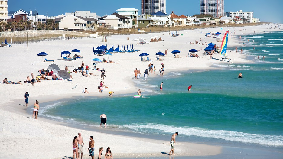 Florida Beach House Rentals Pensacola