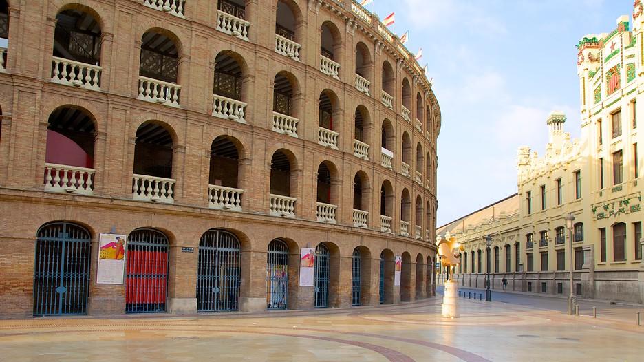 museos de la ciudad de valencia: