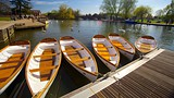 Stratford-upon-Avon - Tourism Media