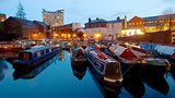 Birmingham Canals - United Kingdom - Tourism Media