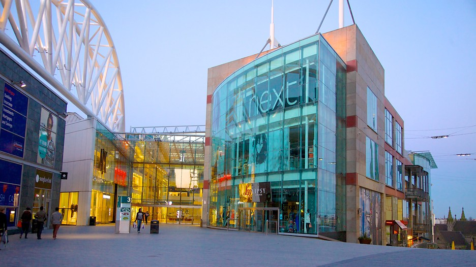 Hotel Deals Birmingham City Centre