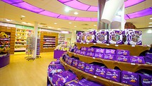 Cadbury World - Birmingham