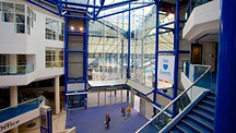 International Convention Centre (ICC) - Birmingham