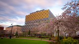 Library of Birmingham - Birmingham - Tourism Media