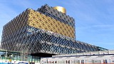 Library of Birmingham - United Kingdom - Library of Birmingham/Jas Sansi