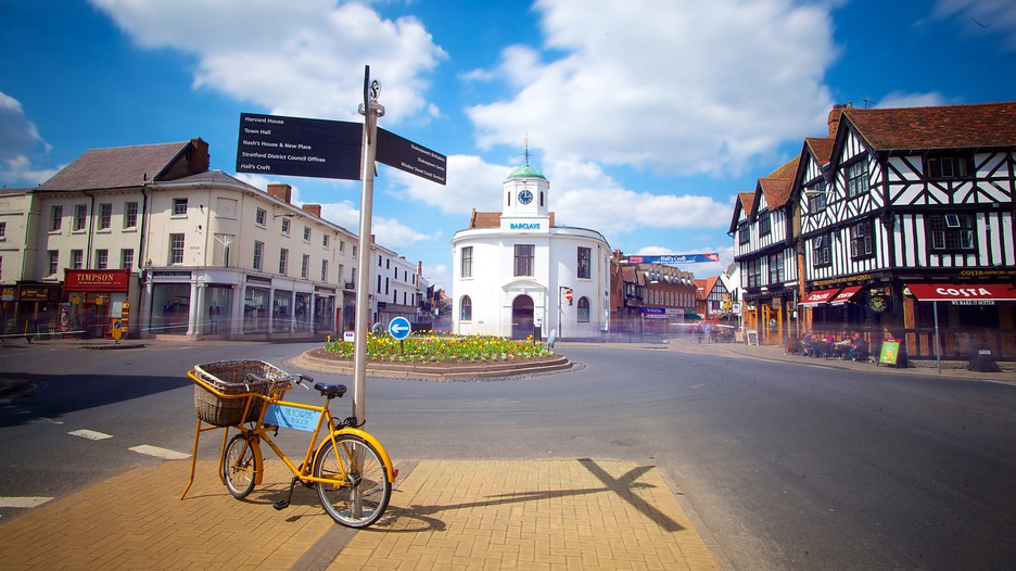 Stratford Upon Avon United Kingdom  city images : Stratford upon Avon United Kingdom Vacations: Package & Save Up to $ ...