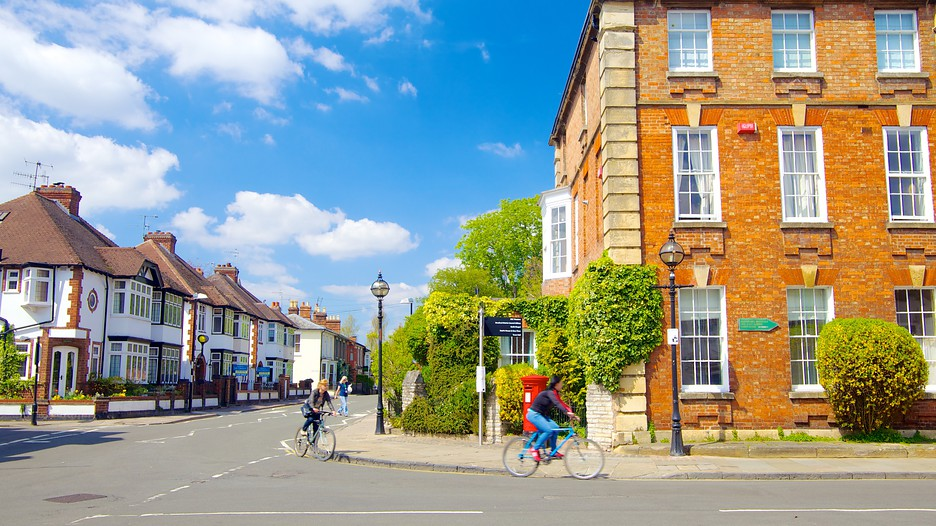 The best stratford upon avon vacation packages 2017 save for The stratford