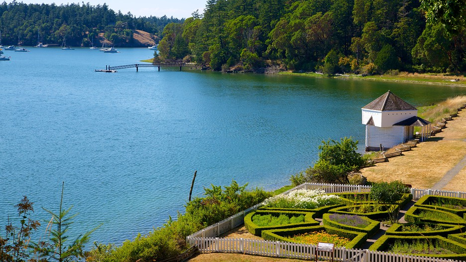 San Juan Islands Vacations 2017 Package Save Up To 603 Expedia