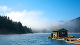 Cascade Lake - Washington - Tourism Media